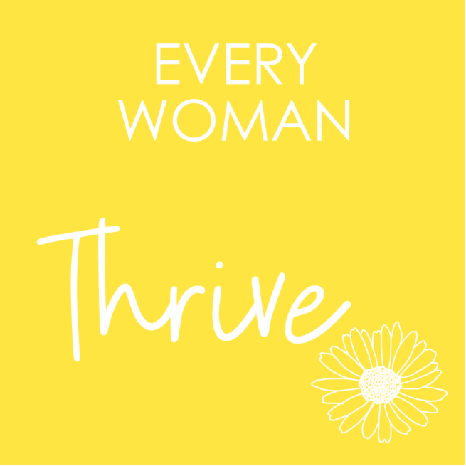 Thrive for Every Woman